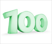 100 Tips for Our 100th Post