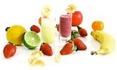 WIN a smoothie maker in our perfect smoothie competition!