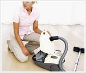 Vacuum cleaner tips