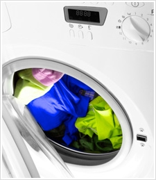 Quick Guide to Washing Machines