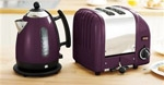 Dualit Retro Toaster and Kettle