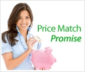 BuySpares Price Match Promise
