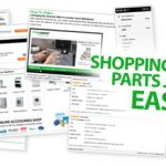 Shopping for Spare Parts Just Got Easier