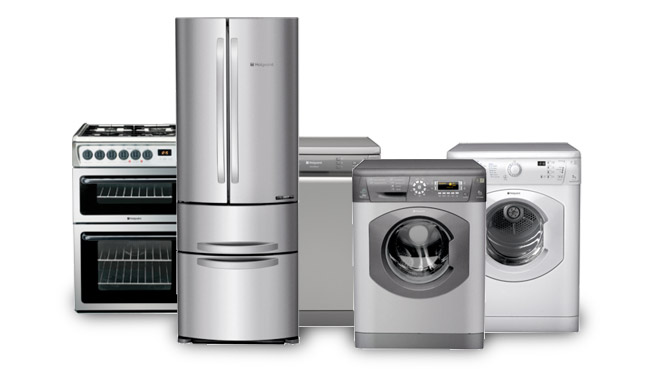 Hotpoint Appliance Parts