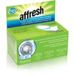 Anti-Smell Innovation From Affresh!