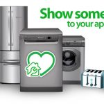 Don't Forget to Show Your Appliances Some TLC