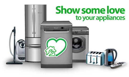 love your appliances