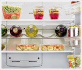 What Should & Shouldn't You Keep in the Fridge