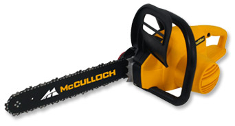 McCulloch Chainsaw Spare Parts