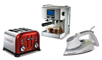 Morphy Richards Appliances