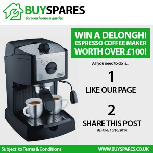 Win a Coffee Maker