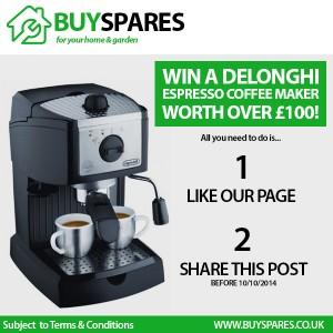 Win a Coffee Maker