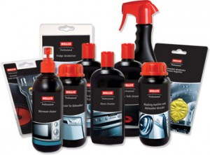 Wellco Cleaning Products