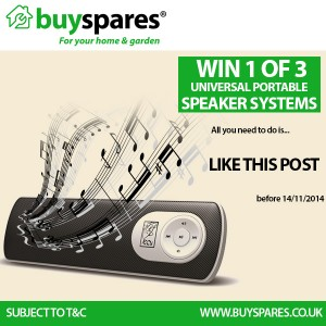 Win Portable Speaker System