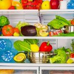 How To Keep Your Fridge Clean & Running