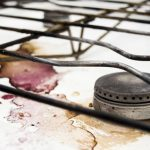 How To Easily Clean Your Cooker Hob