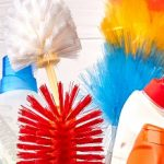 Top Tips to Achieve a Great Spring Clean