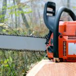3 Essential Things to Do When Storing Your Chainsaw