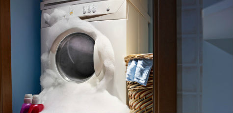 Washing Machine Error Codes Explained