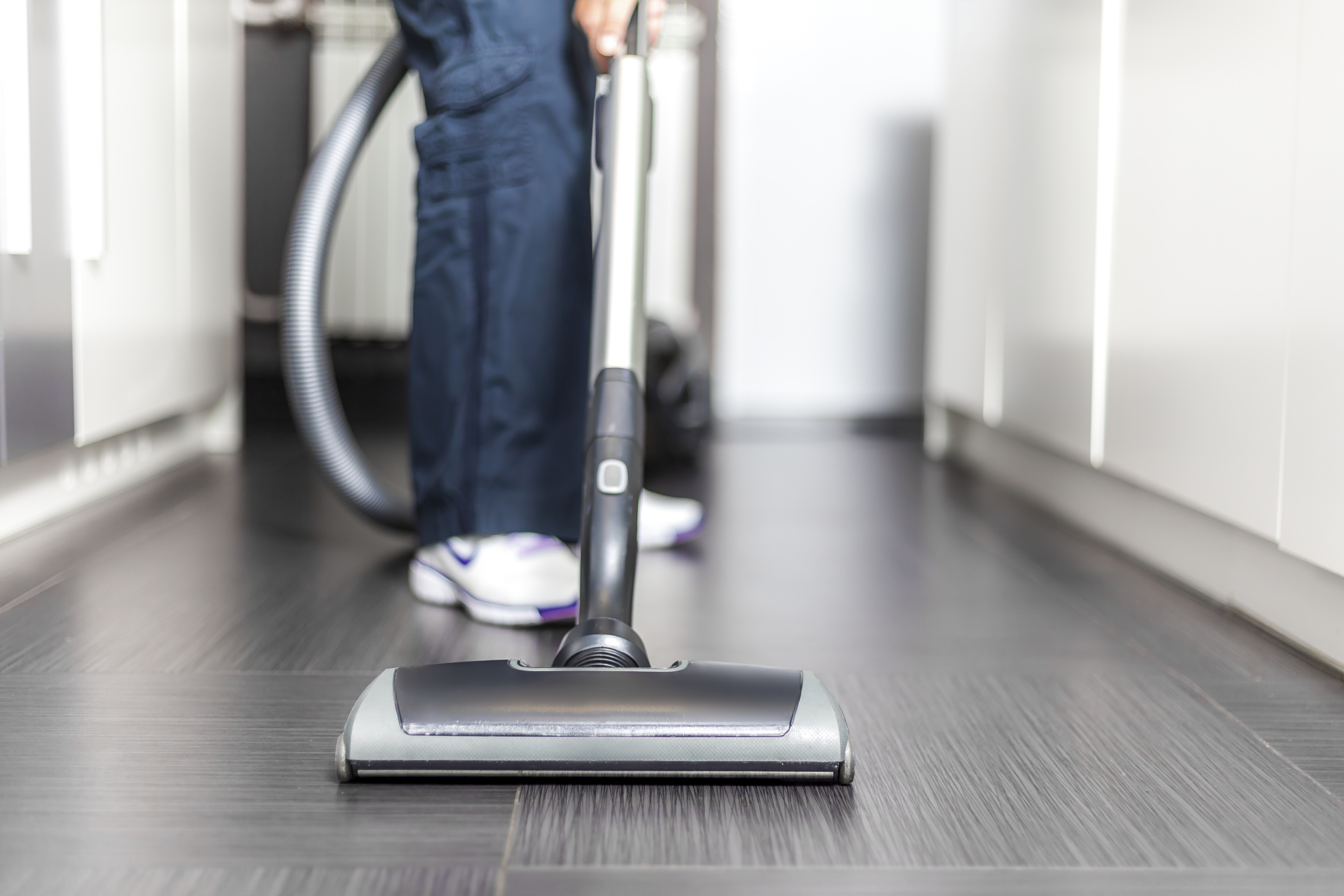 Keep Your Vacuum Cleaner Running