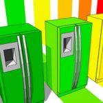 Don't Waste Energy with a Half Full Fridge Freezer