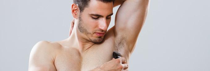 Braun Precision Shaver