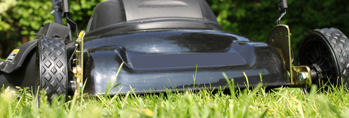 Sharpen Your Lawnmower Blades