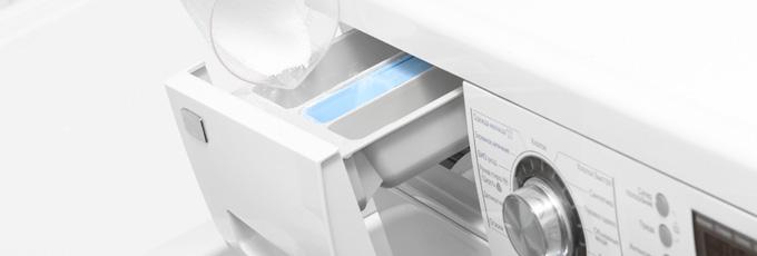 Washing Machine Saving Money