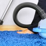 Your Carpets Have a Right to Remain Clean