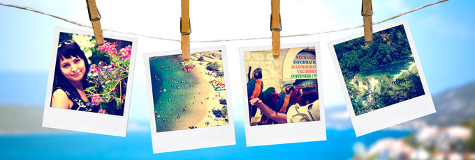 How to Get the Perfect Holiday Photos