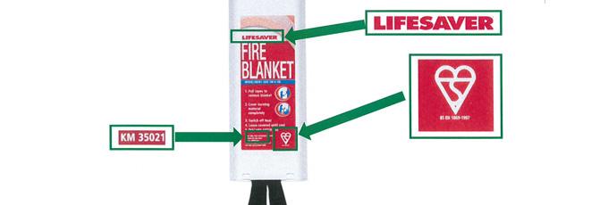 Kidde Fire Blanket Product Recall