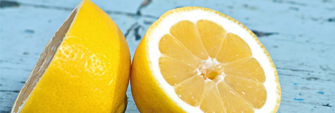 11 Ways You Can Benefit From Leftover Lemons