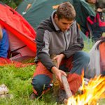 12 Camping Tips You'll Need This Summer