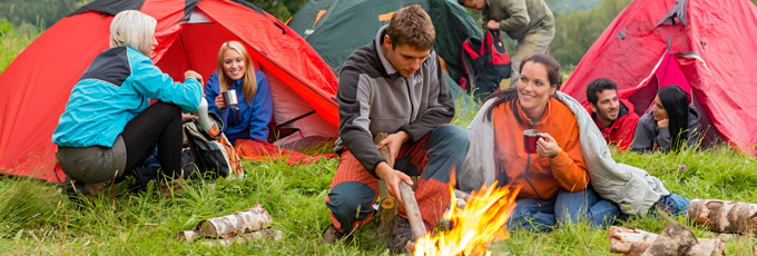 Camping Tips For a Cool Camping Holiday