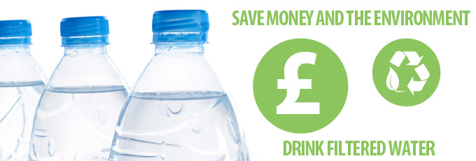 Save Money With a Water Filter Jug
