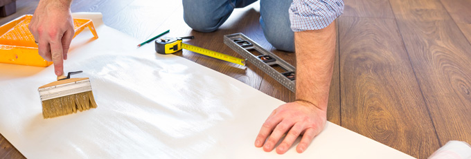 Wallpapering Your Home