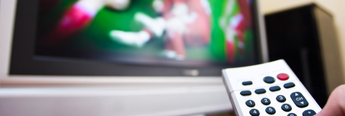 Rugby World Cup TV Viewing