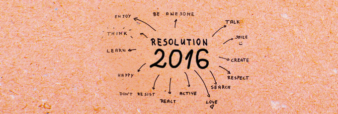 16 Frugal New Year Resolutions for the Home