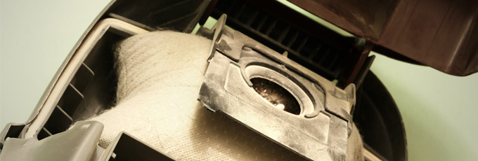 Stop Your Vacuum Cleaner from Stinking