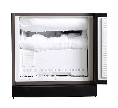Icy Freezer