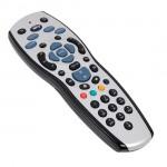 Silver Sky Remote Control