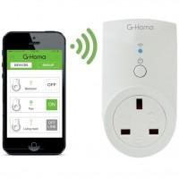 Smart Plug And Phone