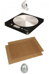 Selection Of Oven Accessories copy