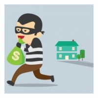 burglar-running-away-with-bag-of-money