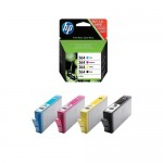 Collection Of Printer Cartridges