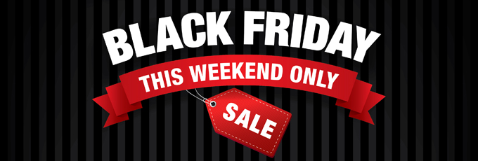 Black Friday Sale Offers
