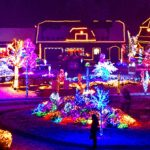 How to Light up your Home this Christmas