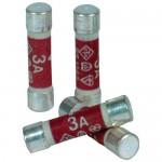 Selection Of Plug Fuses