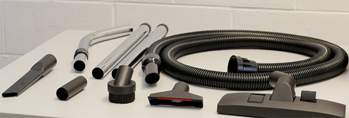 Selection Of Vacuum Cleaner Spares