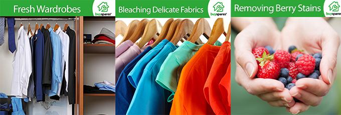 Wardrobes, Fabrics And Berries